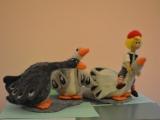 Нильс с дикими гусями - Коллективная